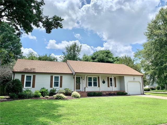 1101 Priscilla Ln, Chesapeake, VA 23322 (#10398792) :: Team L'Hoste Real Estate