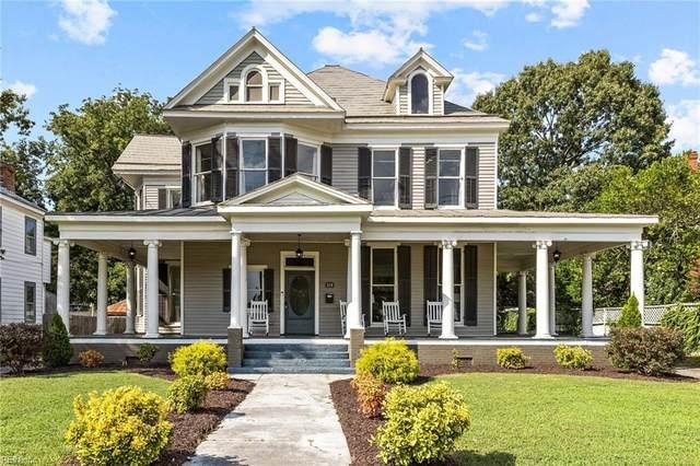 514 W Washington St, Suffolk, VA 23434 (#10398805) :: Team L'Hoste Real Estate