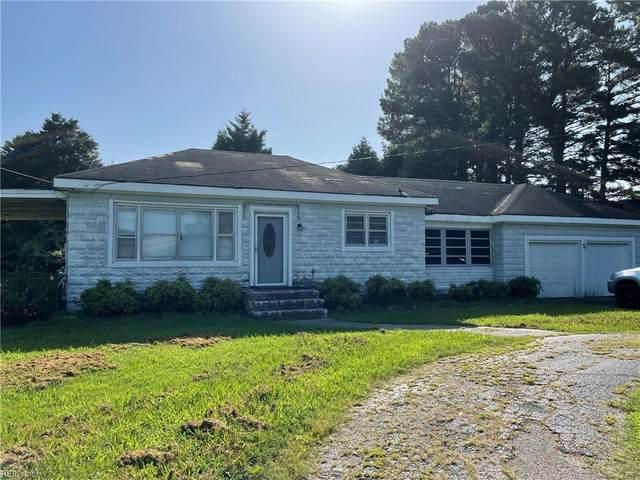 1297 S Battlefield Blvd S, Chesapeake, VA 23322 (#10398814) :: The Kris Weaver Real Estate Team