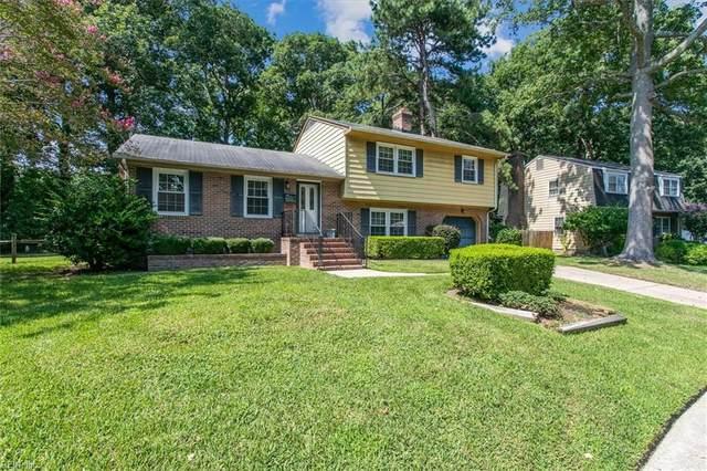155 Chickamauga Pk, Hampton, VA 23669 (#10398822) :: Austin James Realty LLC