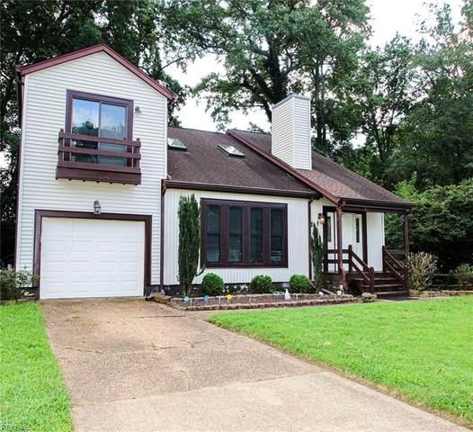 11 Still Harbor Ct, Hampton, VA 23669 (#10398825) :: Team L'Hoste Real Estate