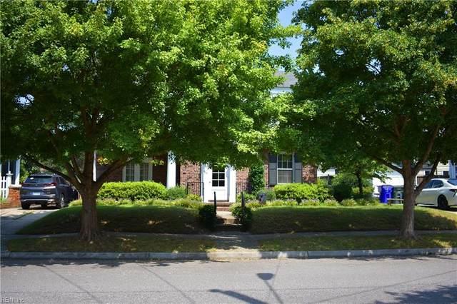1210 Brandon Ave, Norfolk, VA 23507 (#10398835) :: The Kris Weaver Real Estate Team