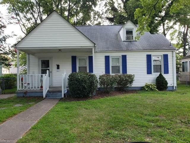 3510 Elmore Pl, Norfolk, VA 23509 (#10398837) :: Austin James Realty LLC