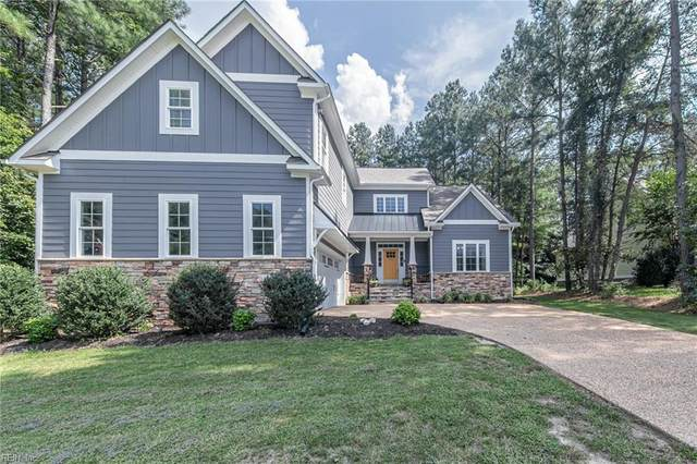 11351 Winding River Dr, New Kent County, VA 23140 (#10398838) :: RE/MAX Central Realty