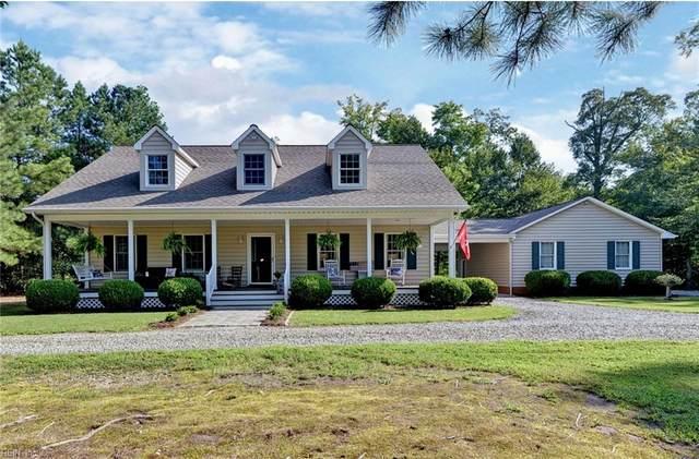 49 Harbor Landing Ct, Middlesex County, VA 23175 (#10398842) :: Team L'Hoste Real Estate