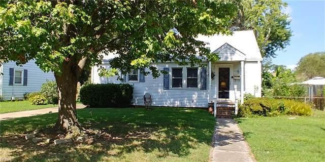 8009 Keene Rd, Norfolk, VA 23505 (#10398848) :: Berkshire Hathaway HomeServices Towne Realty