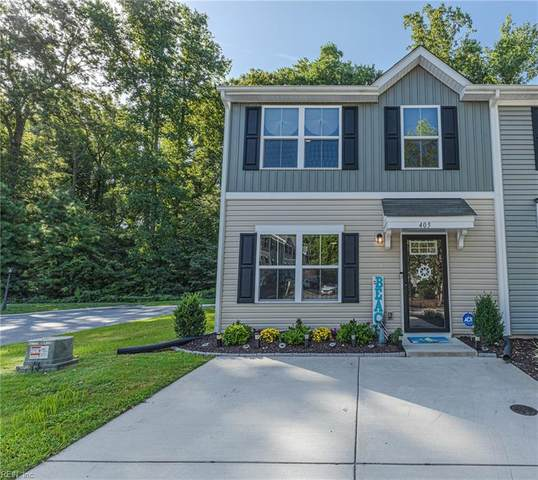 405 Lakeview Cv, Isle of Wight County, VA 23430 (#10398858) :: Atlantic Sotheby's International Realty