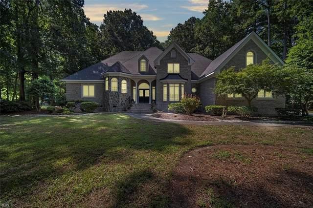 105 Flag Creek Rd, York County, VA 23693 (#10398864) :: Berkshire Hathaway HomeServices Towne Realty
