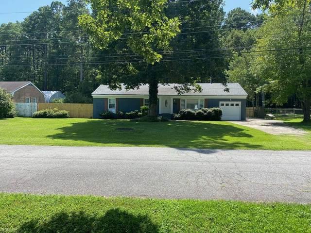 608 Fife St, Chesapeake, VA 23321 (#10398871) :: Team L'Hoste Real Estate