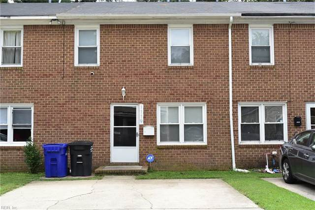 1119 Fayette St, Portsmouth, VA 23704 (#10398888) :: Austin James Realty LLC