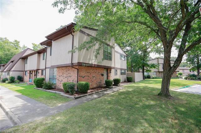 1202 Willow Green Dr, Newport News, VA 23602 (#10398891) :: Avalon Real Estate