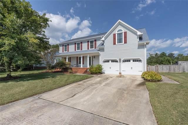 501 Flax Mill Dr, Chesapeake, VA 23322 (#10398892) :: The Kris Weaver Real Estate Team