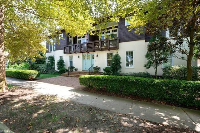 4635 Pleasant Ave A, Norfolk, VA 23518 (#10398898) :: Team L'Hoste Real Estate
