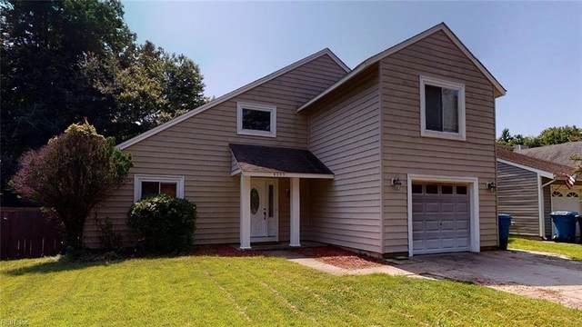 4049 Sherman Oaks Ave, Virginia Beach, VA 23456 (#10398909) :: Atlantic Sotheby's International Realty