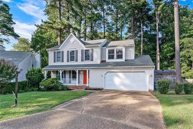 917 Eastnor Ct, Newport News, VA 23608 (#10398913) :: The Kris Weaver Real Estate Team