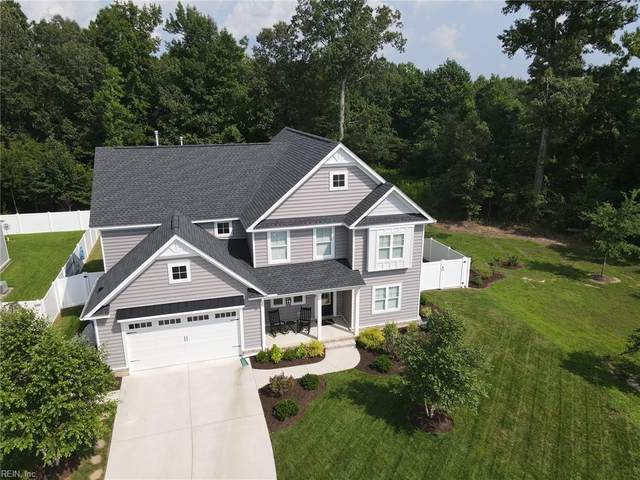 501 Graphite Trl, Chesapeake, VA 23320 (#10398918) :: The Kris Weaver Real Estate Team