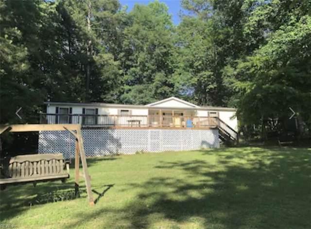 46 Sunset Ct, Brunswick County VA, VA 23887 (#10398925) :: Team L'Hoste Real Estate