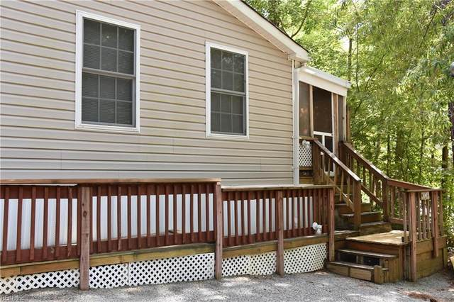 138 Mohawk Trl, Mecklenburg County, VA 23919 (#10398935) :: Austin James Realty LLC