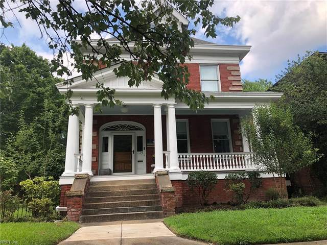 734 Westover Ave, Norfolk, VA 23507 (#10398956) :: Berkshire Hathaway HomeServices Towne Realty