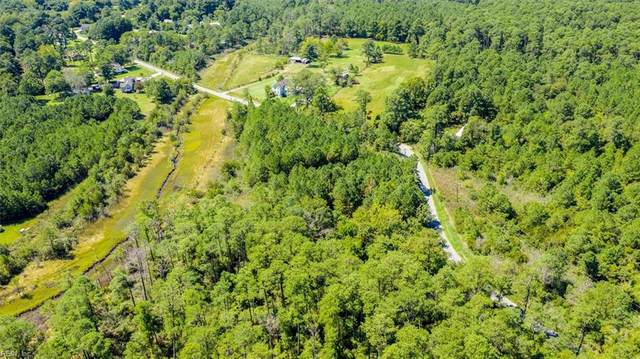 7.8Ac Browns Bay Rd, Gloucester County, VA 23072 (#10398972) :: The Kris Weaver Real Estate Team