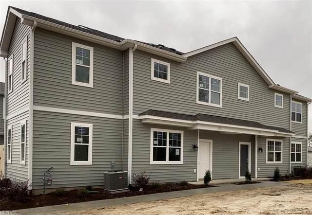 5046 Hawkins Mill Way, Virginia Beach, VA 23455 (#10398996) :: Berkshire Hathaway HomeServices Towne Realty