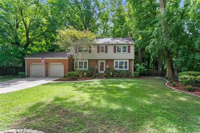 214 Milstead Rd, Newport News, VA 23606 (#10398998) :: Team L'Hoste Real Estate