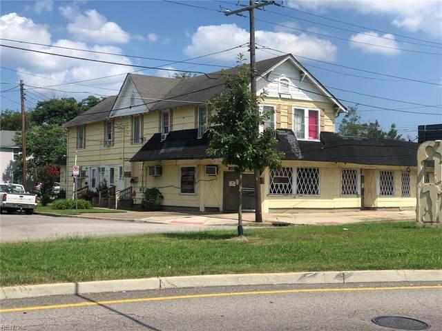 3000 Lafayette Blvd, Norfolk, VA 23509 (#10399002) :: Rocket Real Estate