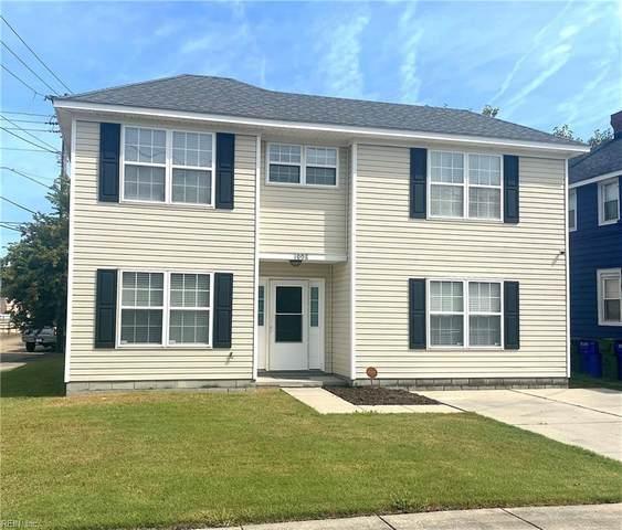 1008 Anderson St, Norfolk, VA 23504 (#10399004) :: Avalon Real Estate