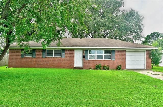 849 Hunting Hill Ln, Virginia Beach, VA 23455 (#10399010) :: Berkshire Hathaway HomeServices Towne Realty