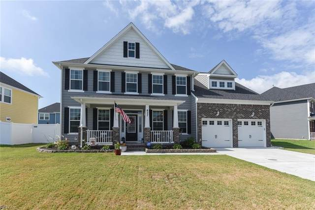 827 Angel Wing Dr, Chesapeake, VA 23323 (#10399011) :: RE/MAX Central Realty