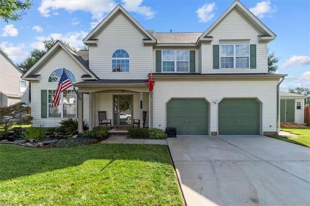 821 Crescent Trce, Chesapeake, VA 23320 (#10399023) :: The Kris Weaver Real Estate Team