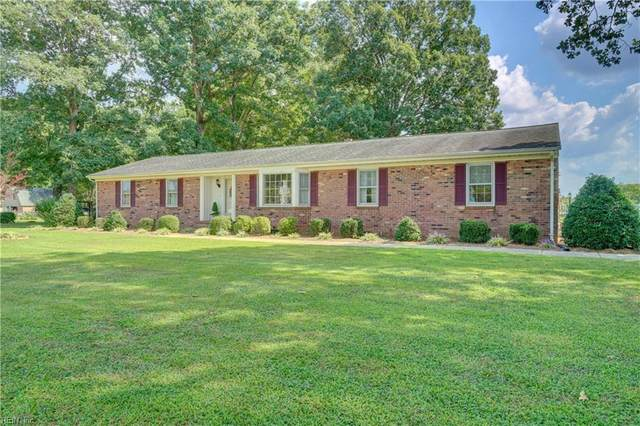 545 Kings Fork Rd, Suffolk, VA 23434 (#10399024) :: Berkshire Hathaway HomeServices Towne Realty
