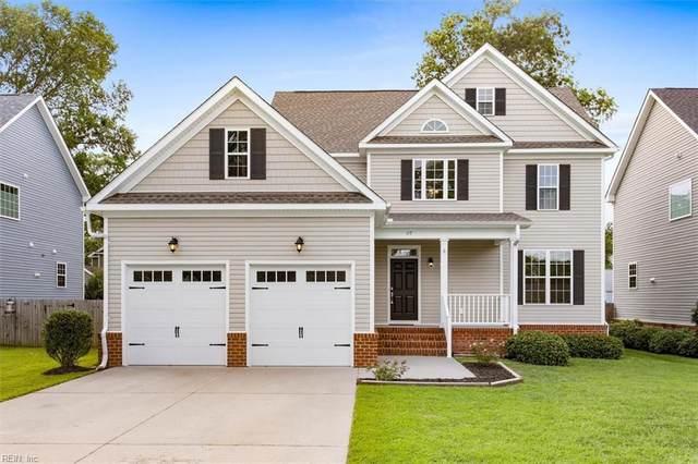 117 Hicks Ave, Norfolk, VA 23502 (#10399028) :: The Kris Weaver Real Estate Team