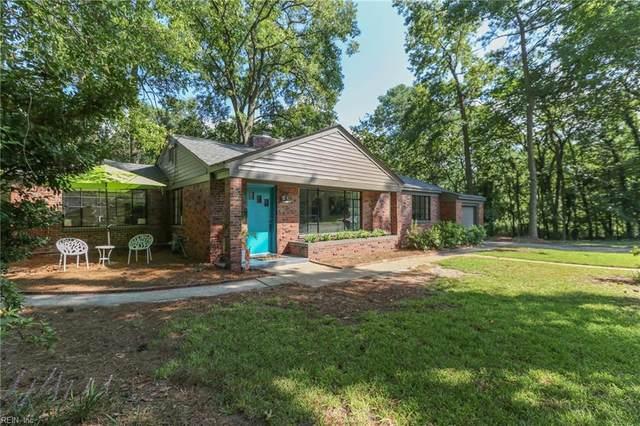 7350 Colonial Ave, Norfolk, VA 23505 (#10399054) :: Team L'Hoste Real Estate
