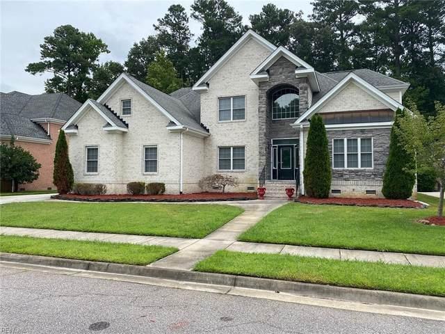 932 Country Club Blvd, Chesapeake, VA 23322 (#10399060) :: Avalon Real Estate