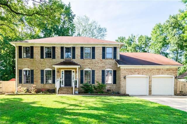 4656 Revere Dr, Virginia Beach, VA 23456 (#10399078) :: Berkshire Hathaway HomeServices Towne Realty