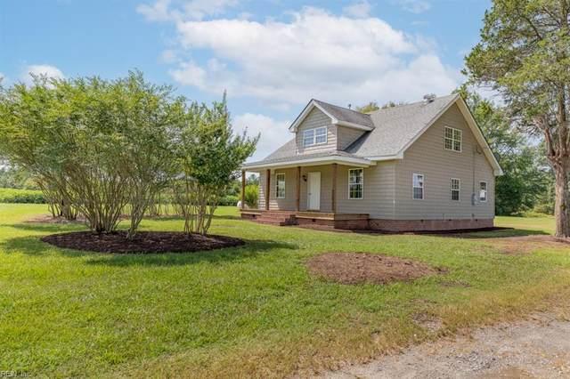 25258 Tennessee Rd, Southampton County, VA 23844 (#10399079) :: Rocket Real Estate