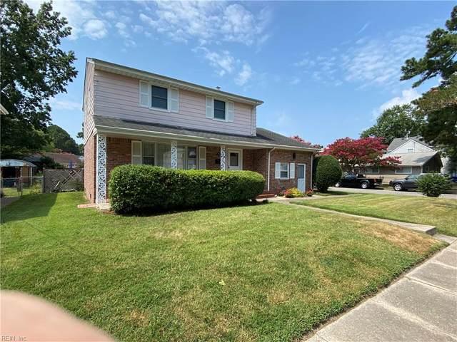 163 Cherry St, Norfolk, VA 23503 (#10399081) :: The Kris Weaver Real Estate Team