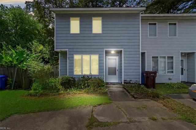 3529 Radford Cir, Chesapeake, VA 23321 (#10399083) :: Team L'Hoste Real Estate