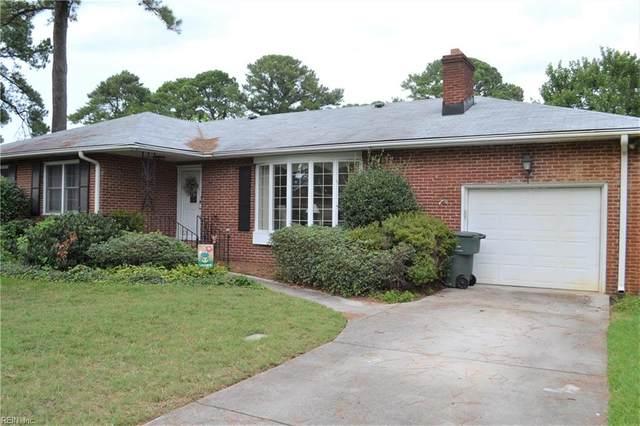 5908 Whitney Blvd, Norfolk, VA 23502 (#10399084) :: Rocket Real Estate