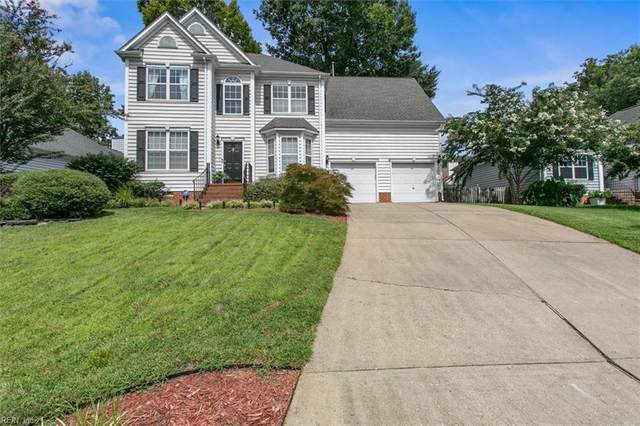 6212 Weathersfield Way, James City County, VA 23188 (#10399087) :: Avalon Real Estate
