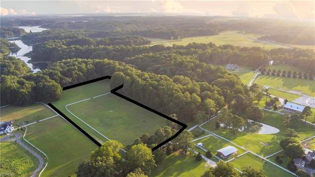 2901 Forge Rd, James City County, VA 23168 (#10399099) :: Berkshire Hathaway HomeServices Towne Realty