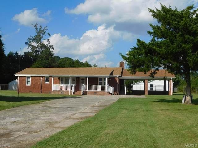 1970 N Road St, Pasquotank County, NC 27909 (#10399102) :: The Kris Weaver Real Estate Team