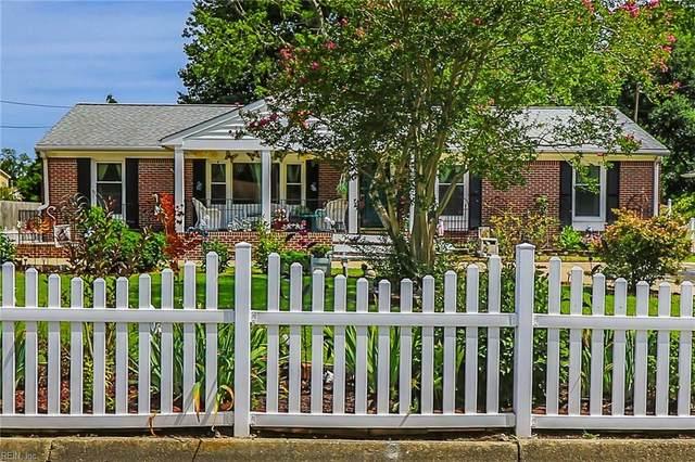 73 Wellington Dr, Hampton, VA 23666 (#10399124) :: Rocket Real Estate