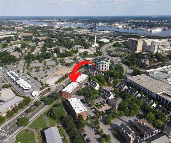433 Saint Pauls Blvd 4A, Norfolk, VA 23510 (MLS #10399129) :: AtCoastal Realty