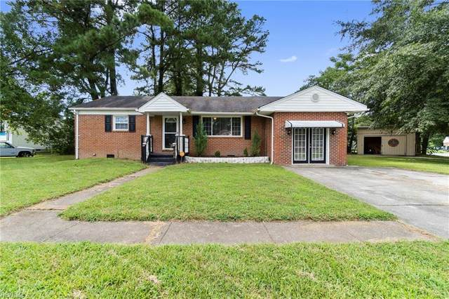 1018 Truman Rd, Suffolk, VA 23434 (#10399139) :: Berkshire Hathaway HomeServices Towne Realty