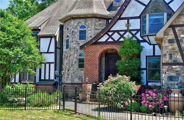 627 Murphys Mill Rd, Suffolk, VA 23434 (#10399141) :: The Kris Weaver Real Estate Team