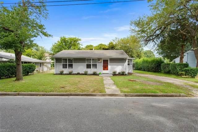 723 Pacific Ave, Portsmouth, VA 23707 (#10399145) :: The Kris Weaver Real Estate Team