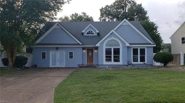 3024 Red Maple Ln, Virginia Beach, VA 23452 (#10399148) :: Team L'Hoste Real Estate