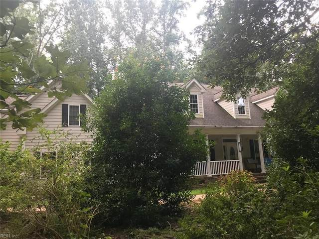 16 Turtle Point Ln, Middlesex County, VA 23071 (#10399152) :: Atkinson Realty
